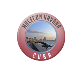 Malecon Havana Architecture