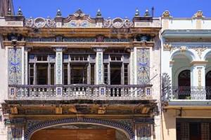 Architecture Cuba Malecon